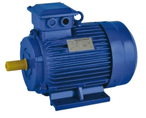 Ac Motor by Kirloskar 3 Phase Ac Induction Motors Voltage 415 V Rs