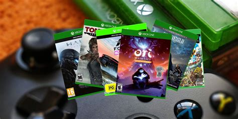 Best Games To Play On Your New Xbox One Makeuseof
