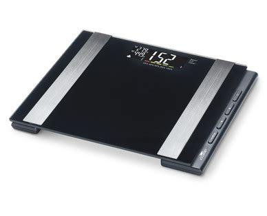 aldi  crane body fat scale