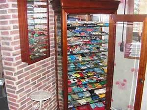 Vitrine De Collection : ma collection voiture miniature simca ~ Teatrodelosmanantiales.com Idées de Décoration
