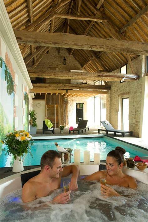 chambres d 39 hôtes avec piscine spa hammam à