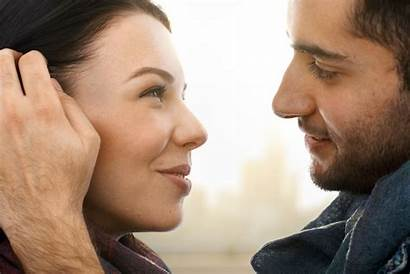 Sexual Chemistry Looking Eyes Guy Crazy Woman
