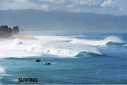 Pipeline Magazine Surfing Hawaii April Surfer Issue