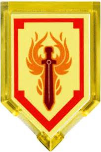 Nexo PowerScan LEGO Knights Shield