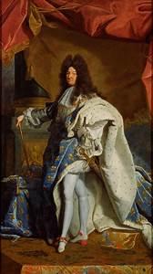 Louis 14 : file after hyacinthe rigaud french portrait of louis xiv google art wikimedia ~ Orissabook.com Haus und Dekorationen