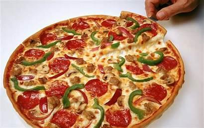 Pizza Background Wallpapers Believers Non Desktop Backgrounds