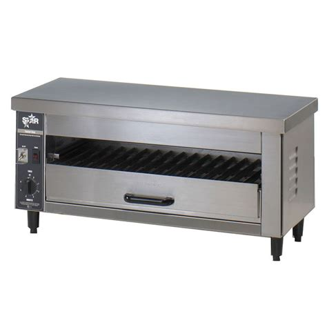 toaster oven commercial 526toa countertop commercial toaster oven 240v 1ph
