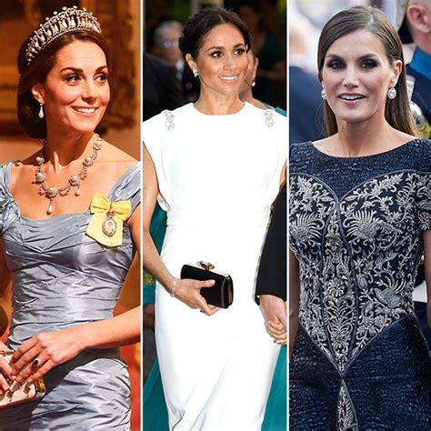 Royal Style Watch Kate Middleton Queen Letizia