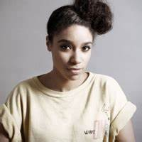 Liane La Havas invited to record with Prince | Gigwise
