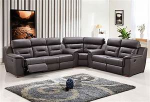 Reclining Sectionals Sofas Reclining Sectional Sofas Best