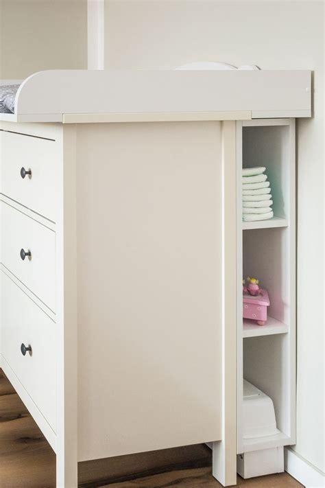Wickelkommode Aufsatz Ikea by Die Besten 25 Hemnes Wickelkommode Ideen Auf