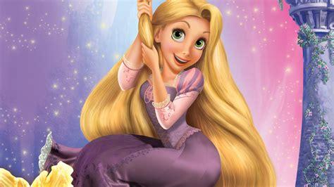 Rapunzel Wallpaper - BDFjade