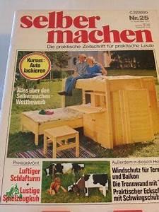 Selber Machen Zeitschrift : selber machen die praktische zeitschrift fuer praktische ~ Lizthompson.info Haus und Dekorationen