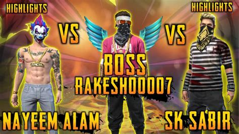 Awm without zoom | free fire gemeplay |. India No 1 Free Fire Player: Who Is The Free Fire Best ...