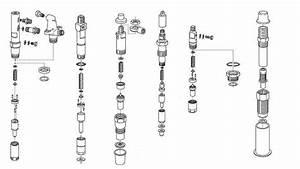 Prix Tarage Injecteur Diesel pompe tarage injecteur bosch