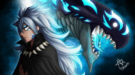 acnologia fairy tail hd wallpapers background