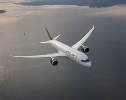 Canada Air Flight Insider Direct Boeing Montreal
