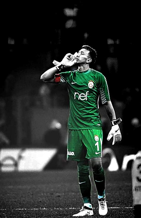 fernando muslera galatasaray wallpaper hd 2019 iphone ...
