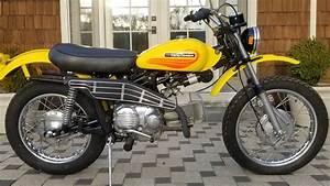 1971 Harley