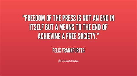 freedom  press quotes quotesgram