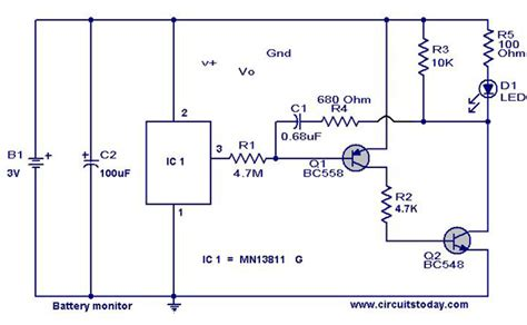 Simple Electronics Projects Electronic Circuits