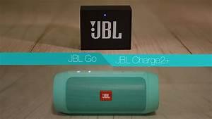 Jbl Go 1 : jbl go vs jbl charge2 plus review youtube ~ Kayakingforconservation.com Haus und Dekorationen