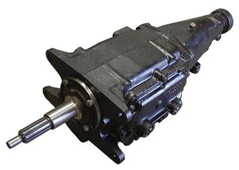 srp rebuilt saginaw  speed transmission   circle