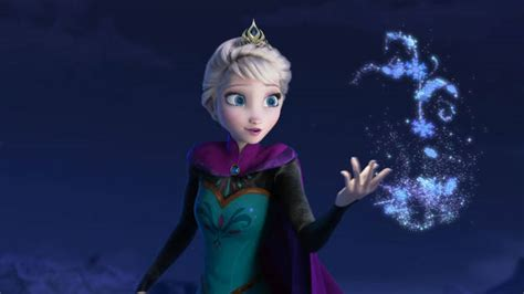 """The Scrambled Sexuality Of 'frozen's """"let It Go"""""""