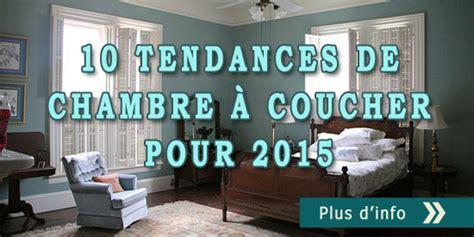 tendance chambre a coucher 10 tendances de chambre à coucher pour 2015