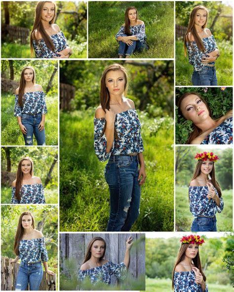 rebecca williams photography hill country senior