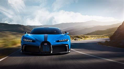 Looking for a bugatti for sale ? 2021 Bugatti Chiron Pur Sport Wallpapers | Supercars.net