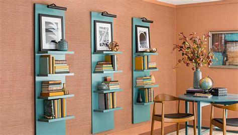Shelves Ideas Diy by Diy Shelf Ideas 171 Lowe S Creative Ideas