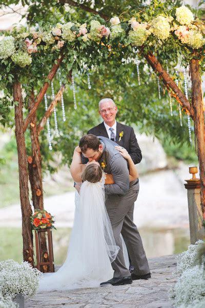 fall texas pecan grove wedding real wedding