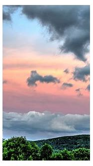 3D sunset from NY (With images) | Outdoor, In this moment ...