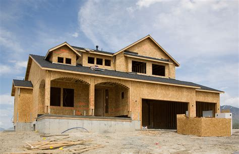 build a custom home residential construction drops in june calcap