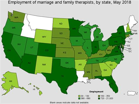 Marriage And Family Therapist Salary by Marriage And Family Therapists