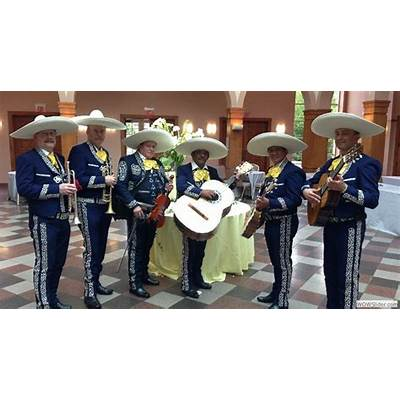 MARIACHI MUSICThe Handbook of Texas Online| State
