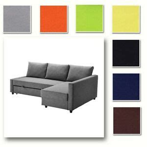 ikea sofa friheten custom made cover fits ikea friheten sofa bed with chaise hidabed cover ebay