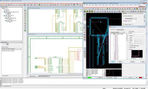 Allegro Schematic Viewer - Cadence schematic viewer ...