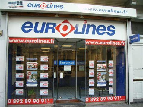 bureau eurolines stations euralille eurolines isilines