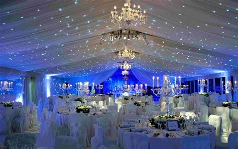 Marquee Ceiling Decorations by 10 Office Christmas Party Ideas English Country Hotels