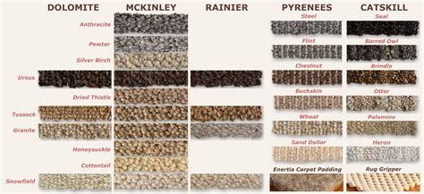 Earth Weave Carpet/rug* Samples Kit