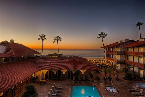 San Diego Hotels With Balcony by La Jolla Shores Hotel 2017 Room Prices Deals Amp Reviews