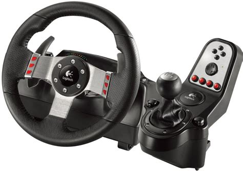Logitech Volanti by Top 10 Steering Wheels For Pc