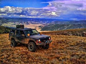 The World 4×4 Cherokee Jeep XJ HD Widescreen Wallpapers ...