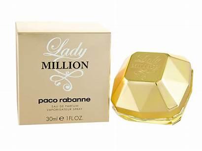 Lady Million Paco Rabanne 30ml Edp Takealot