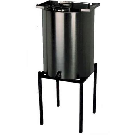 durastill   gallon distiller storage tank