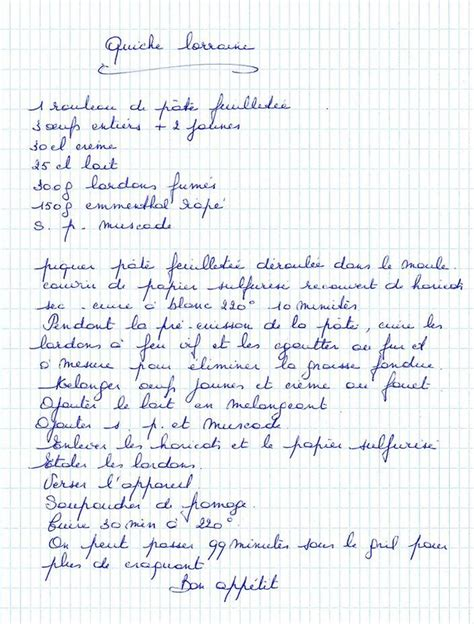 recette cuisine en anglais recette de gateau ecrit en anglais arts culinaires magiques