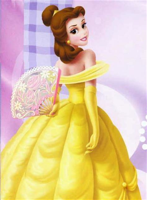 Princess Belle - Belle Photo (6381933) - Fanpop
