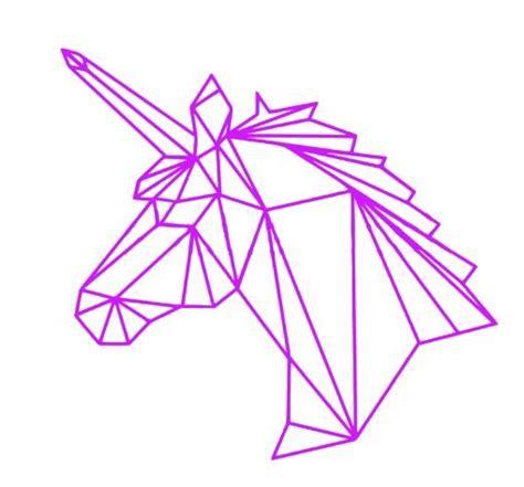 femme de chambre x origami eenhoorn desseins origami
